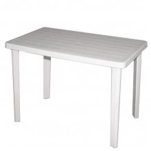 00907 ETplast Πλαστικό Τραπέζι Πάτμος σε λευκό+ΔΩΡΟ ΜΥΓΟΚΤΟΝΟ (00055)(ΕΩΣ 6 ΑΤΟΚΕΣ ή 60 ΔΟΣΕΙΣ)