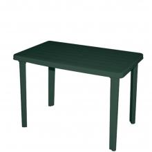 00939 ET plast Πλαστικό Τραπέζι Πάτμος σε Πράσινο+ΔΩΡΟ ΜΥΓΟΚΤΟΝΟ (00055)(ΕΩΣ 6 ΑΤΟΚΕΣ ή 60 ΔΟΣΕΙΣ)