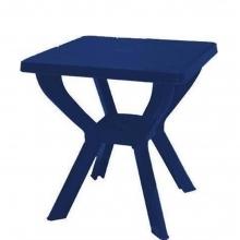 00941 Πλαστικά Τραπέζια Σκιάθος σε Μπλέ  ETplast+ΔΩΡΟ ΜΥΓΟΚΤΟΝΟ (00055)(ΕΩΣ 6 ΑΤΟΚΕΣ ή 60 ΔΟΣΕΙΣ)
