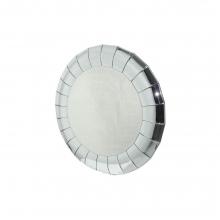 17JZ61 Καθρέπτης Τοίχου Κυκλικός 100x100x3,5 K0067+ ΔΩΡΟ ΓΑΝΤΙΑ ΕΡΓΑΣΙΑΣ (ΕΩΣ 6 ΑΤΟΚΕΣ Η 60 ΔΟΣΕΙΣ)
