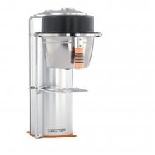 3TEMP Hipster 1GR UC μηχανές καφέ φίλτρου με θερμός + ΔΩΡΟ ΘΕΣΗ ΠΑΤΗΤΗΡΙΟΥ JOE FREX TML(ΕΩΣ 6 ΑΤΟΚΕΣ ή 60 ΔΟΣΕΙΣ)