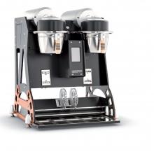 3TEMP Hipster 2GR μηχανές καφέ φίλτρου με θερμός + ΔΩΡΟ ΘΕΣΗ ΠΑΤΗΤΗΡΙΟΥ JOE FREX TML(ΕΩΣ 6 ΑΤΟΚΕΣ ή 60 ΔΟΣΕΙΣ)
