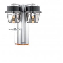 3TEMP Hipster 2GR UC μηχανές καφέ φίλτρου με θερμός + ΔΩΡΟ ΘΕΣΗ ΠΑΤΗΤΗΡΙΟΥ JOE FREX TML(ΕΩΣ 6 ΑΤΟΚΕΣ ή 60 ΔΟΣΕΙΣ)