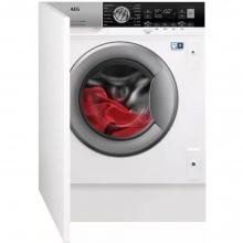 AEG L8WBE68SI Πλυντήριο - Στεγνωτήριο Ρούχων + ΔΩΡΟ ΓΑΝΤΙΑ ΕΡΓΑΣΙΑΣ