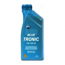 Aral BlueTronic 10W-40 1L (ΕΩΣ 6 ΑΤΟΚΕΣ ή 60 ΔΟΣΕΙΣ)