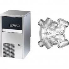 BELOGIA H22A HC (BREMA) Παγομηχανές - Μηχανές Παγοκύβων (Παγάκι με Τρύπα: 20gr - Παραγωγή: 22kg/24h) (ΕΩΣ 6 ΑΤΟΚΕΣ ή 60 ΔΟΣΕΙΣ)