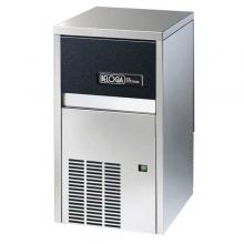 BELOGIA H25A - Παγομηχανή για πάγο με τρύπα και αποθήκη+ΔΩΡΟ ΚΑΦΕΤΙΕΡΑ ΓΙΑ MOCCA ΚΑΦΕ NAPOLETANA 2(ΕΩΣ 6 ΑΤΟΚΕΣ ή 60 ΔΟΣΕΙΣ)
