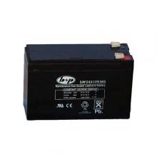 B&P DJW12-9.0 Επαναφορτιζόμενη μπαταρία μολύβδου ups (ΕΩΣ 6 ΑΤΟΚΕΣ ή 60 ΔΟΣΕΙΣ)