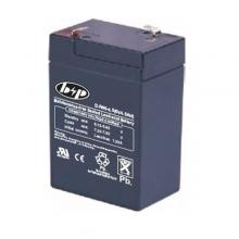 B&P RLA - AGM τεχνολογίας - 6V 4.5Ah (ΕΩΣ 6 ΑΤΟΚΕΣ ή 60 ΔΟΣΕΙΣ)