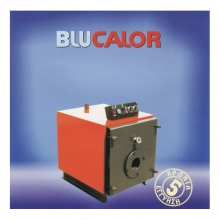 Blucalor BC350 Χαλύβδινος Λέβητας Πετρελαίου - Αερίου 350.000 kcal/h  + ΔΩΡΟ ΓΑΝΤΙΑ ΠΡΟΣΤΑΣΙΑΣ NITRO (ΕΩΣ 6 ΑΤΟΚΕΣ ή 60 ΔΟΣΕΙΣ)