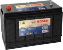 Μπαταρία Bosch L4033 105AH 750A (ΕΩΣ 6 ΑΤΟΚΕΣ ή 60 ΔΟΣΕΙΣ)
