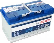 Μπαταρία  Bosch S4E100 EFB 77AH (ΕΩΣ 6 ΑΤΟΚΕΣ ή 60 ΔΟΣΕΙΣ)