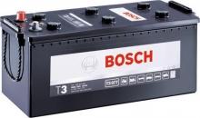 Μπαταρία  Bosch T3077 155Ah 900A BOSCH 0092T30770 (ΕΩΣ 6 ΑΤΟΚΕΣ ή 60 ΔΟΣΕΙΣ)