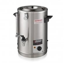 Bravilor HM505 Βραστήρας & Διανεμητής για Γάλα Ανοξείδωτος 5Lit Διπλών Τοιχωμάτων - Ολλανδίας(ΕΩΣ 6 ΑΤΟΚΕΣ ή 60 ΔΟΣΕΙΣ)