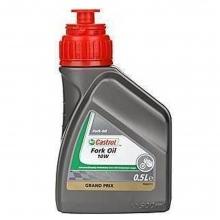 CASTROL FORK OIL 10W 0,5Lt (ΕΩΣ 6 ΑΤΟΚΕΣ ή 60 ΔΟΣΕΙΣ)