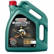CASTROL MAGNATEC 5W30 A5 STOP-START 4L - CRMSS53A5