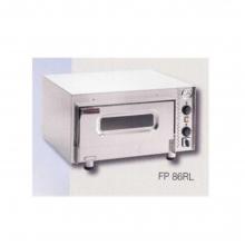 CF FP86RL Φούρνος Πίτσας Ηλεκτρικός Με Πυρίμαχη Πλάκα Ψησίματος + ΔΩΡΟ ΓΑΝΤΙΑ ΕΡΓΑΣΙΑΣ (ΕΩΣ 6 ΑΤΟΚΕΣ Η 60 ΔΟΣΕΙΣ)