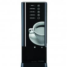 COFFEE QUEEN Cafelino Duo Coffee -Αυτόματη μηχανή στιγμιαίου καφέ (Μεγάλο κάνιστρο) +ΔΩΡΟ ΒΟΥΡΤΣΑ ΚΑΘΑΡΙΣΜΟΥ JOE FREX CBR (ΠΛΗΡΩ
