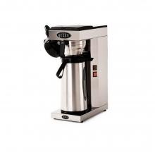COFFEE QUEEN THERMOS M ΕΠΑΓΓΕΛΜΑΤΙΚΗ ΜΗΧΑΝΗ ΚΑΦΕ ΦΙΛΤΡΟΥ+ΔΩΡΟ ΚΑΘΑΡΙΣΤΙΚΟ ΑΛΑΤΩΝ ΓΙΑ ΜΗΧΑΝΕΣ ΚΑΦΕ URNEX DEZCAL(ΕΩΣ 6 ΑΤΟΚΕΣ ή 60