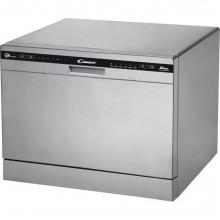 Candy Επιτραπέζιο Πλυντήριο Πιάτων CDCP 6/E-S (ΕΩΣ 6 ΑΤΟΚΕΣ ή 60 ΔΟΣΕΙΣ)