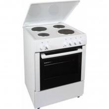 Carad ETW34092N Κουζίνα Εμαγιέ