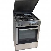 Carad GMX34501 Κουζίνα Αερίου