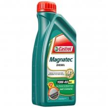 Castrol Magnatec Diesel 10W-40 B4 1L (ΕΩΣ 6 ΑΤΟΚΕΣ ή 60 ΔΟΣΕΙΣ)