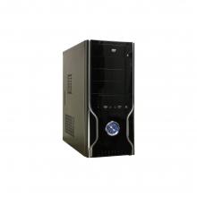 Computer Case Inter-Tech JY-236 Polecat + ΔΩΡΟ ΓΑΝΤΙΑ ΕΡΓΑΣΙΑΣ (ΕΩΣ 6 ΑΤΟΚΕΣ Η 60 ΔΟΣΕΙΣ)