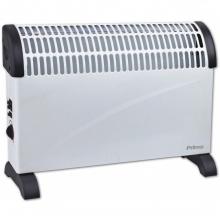 Convector λευκός 2000W PRCH-81019 Primo 810019