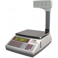 DIBAL K235-K335T Ηλεκτρονική Ζυγαριά με Ετικέτα για Λιανική Πώληση+ΔΩΡΟ Pyramis Μπρίκι Advanced No(015150401)(ΠΛ