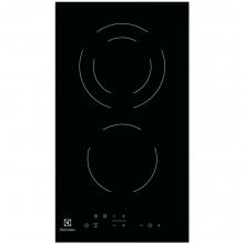 DOMINO ΕΣΤΙΑ ΚΕΡΑΜΙΚΗ ELECTROLUX EHF3320NOK (ΕΩΣ 6 ΑΤΟΚΕΣ Ή 60 ΔΟΣΕΙΣ)
