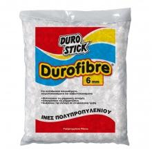 DUROFIBREΊνες πολυπροπυλενίου 6 & 12mm+ΔΩΡΟ ΓΑΝΤΙΑ ΕΡΓΑΣΙΑΣ NITRO(ΕΩΣ 6 ΑΤΟΚΕΣ ή 60 ΔΟΣΕΙΣ