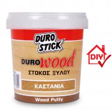 DUROSTICK DUROWOOD 200gr(ΕΩΣ 6 ΑΤΟΚΕΣ ή 60 ΔΟΣΕΙΣ)