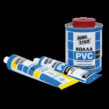 DUROSTICK ΚΟΛΛΑ PVC 250ml + ΔΩΡΟ ΓΑΝΤΙΑ NITRO(ΠΛΗΡΩΜΗ ΕΩΣ 60 ΔΟΣΕΙΣ)