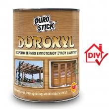 DUROXYL 2,5LT+ ΔΩΡΟ ΓΑΝΤΙΑ ΕΡΓΑΣΙΑΣ (ΕΩΣ 6 ΑΤΟΚΕΣ ή 60 ΔΟΣΕΙΣ)
