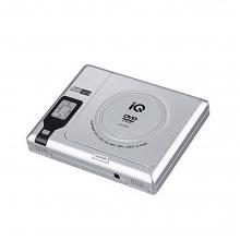 DVD ΑΥΤΟΚΙΝΗΤΟΥ IQ DVP-380 (ΕΩΣ 6 ΑΤΟΚΕΣ Ή 60 ΔΟΣΕΙΣ)