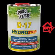 D-17 HYDROSTOP 1lt + ΔΩΡΟ ΓΑΝΤΙΑ ΝΙΤΡΟ(ΕΩΣ 6 ΑΤΟΚΕΣ ή 60 ΔΟΣΕΙΣ)