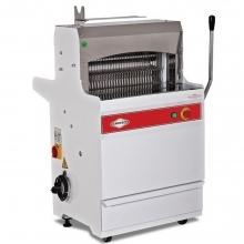 EMPERO EMP.3001 Ηλεκτρικό Κοπτικό Ψωμιού (Μήκος Ψωμιού: 500mm / Ύψος Ψωμιού: 140mm)+ΔΩΡΟ ΦΟΡΜΑ CAKE ΣΙΛΙΚΟΝΗΣ(66775)(ΠΛΗΡΩΜΗ ΕΩΣ