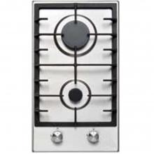 Eστία Αυτόνομη Εμαγιέ Αερίου Finlux FX 320S IX Domino Inox + Δώρο Γάντια εργασίας (ΕΩΣ 6 ΑΤΟΚΕΣ Ή 60 ΔΟΣΕΙΣ)