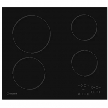 Eστία Αυτόνομη Κεραμική Indesit RI 261 X + ΔΩΡΟ ΓΑΝΤΙΑ ΕΡΓΑΣΙΑΣ