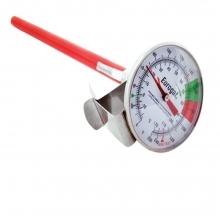 Eurogat th-fr 180 Θερμόμετρο (ΕΩΣ 6 ΑΤΟΚΕΣ ή 60 ΔΟΣΕΙΣ)