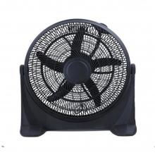 Eurolamp ανεμιστήρας box fan μαύρο Φ50 90W 230V, 147-29052+ΔΩΡΟ ΕΝΤΟΜΟΑΠΩΘΗΤΙΚΟ ΚΟΥΝΟΥΠΙΩΝ (147-46000)(ΠΛΗΡΩΜΗ ΕΩΣ