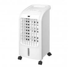 Eurolamp Σύστημα δροσισμού Air cooler 80W με περιστρεφόμενες περσίδες και φίλτρο καθαρισμού αέρα (147-29800) (ΠΛΗΡΩΜΗ ΕΩΣ