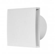 Europlast EET100T - Εξαεριστήρας μπάνιου με κάλυμμα και χρονοδιακόπτη