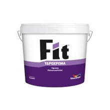 VIVECHROM FIT ΥΔΡΟΧΡΩΜΑ ΛΕΥΚΟ 9 Lt (ΕΩΣ 6 ΑΤΟΚΕΣ ή 60 ΔΟΣΕΙΣ)