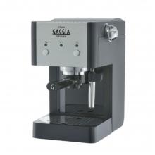 GAGGIA Gran Gaggia RI8425 Deluxe Μηχανή Espresso + ΔΩΡΟ ΚΟΥΖΙΝΙΚΑ ΕΙΔΗ (ΕΩΣ 6 ΑΤΟΚΕΣ ή 60 ΔΟΣΕΙΣ)