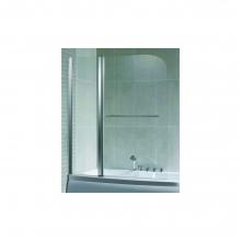 GLASS-BATH 115X140 ΠΡΟΣΟΨΗ ΜΠΑΝΙΕΡΑΣ ΧΡΩΜΕ(ΕΩΣ 6 ΑΤΟΚΕΣ Ή 60 ΔΟΣΕΙΣ)