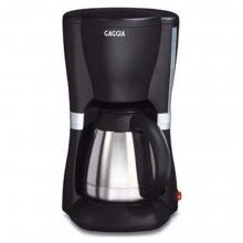 Gaggia G103 Μηχανή Καφέ Φίλτρου με θερμός inox  (ΕΩΣ 6 ΑΤΟΚΕΣ ή 60 ΔΟΣΕΙΣ)