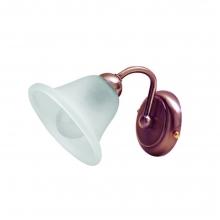 Gloria Copper Φωτιστικό Τοίχου Χάλκινο    + Δώρο Γάντια Εργασίας(Εως 6 Άτοκες ή 60 Δόσεις)