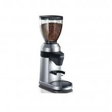 Graef CM 800 128W Black,Silver coffee grinder|CM800  (ΕΩΣ 6 ΑΤΟΚΕΣ ή 60 ΔΟΣΕΙΣ)